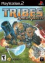 Tribes Aerial Assault (PS2)