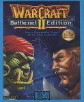 Warcraft 2 battle.net edition PC