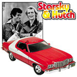 Ford Torino Starsky and Hutch
