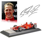 Michael Schumacher Goodbye Michael