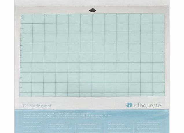 Silhouette Cameo 12-inch Replacement Cutting Mat