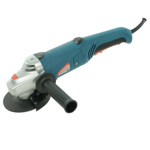 Silverline Silverstorm 563709 Angle Grinder 115mm 800W