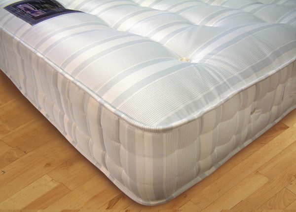 Pocket Bedstead 1000 Mattress Super Kingsize 180cm