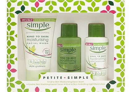 Petite & Simple Minis Collection 10177809