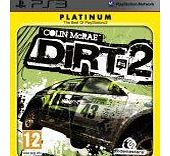 Colin Mcrae: DIRT 2 (Platinum) on PS3