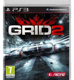 Grid 2 on PS3