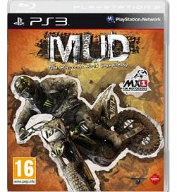 MUD on PS3