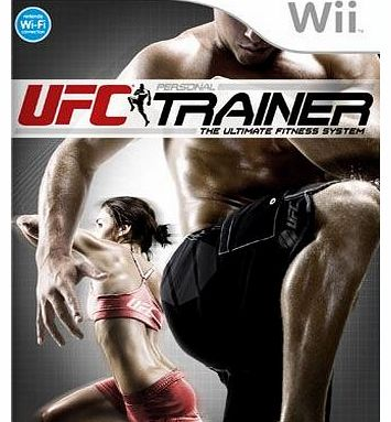 UFC Trainer on Nintendo Wii