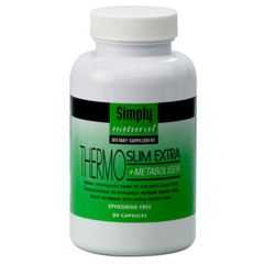 Thermo Slim Extra   Metaboliser (1 month supply)