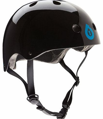 Dirt Lid Stacked BMX helmet black 2014 BMX helmet full face