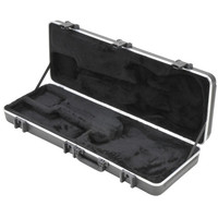 Fender Electric Rectangular Guitar Hard Case