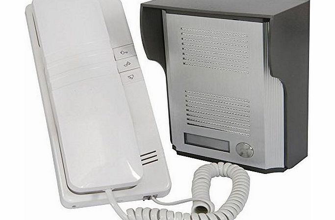 Skytronic Mercury 2 Wire Door Phone System