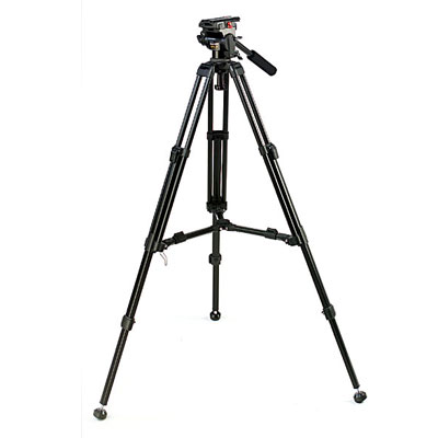 DST-33 Professional Video Tripod