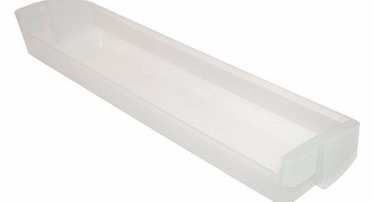 Smeg Fridge Freezer Lower Door Bottle Shelf Long Tray. Genuine part number 760391674