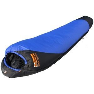 Softie Xpedition Sleeping Bag