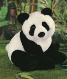 Gund 38cm Chopsticks the Panda