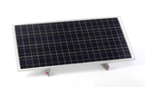 Solar Technology 120W Solar Power Station - generate power for