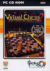Sold Out Range Virtual Chess 2 PC