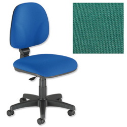 Sonix Chair Medium Back Permanent Contact Seat