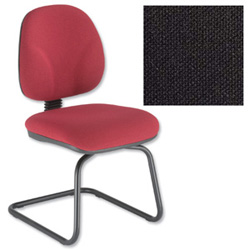 Sonix Choices Cantilever Visitors Chair Back