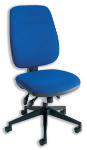 Sonix Style Operator Chair Asynchronous Large