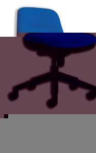 Sonix Style Operator Chair Synchronous Large