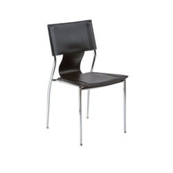 Sonix Utica Visitors Chair H420mm