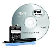 Sonnet Replacement Batteries For iPod 3rd