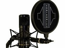 STC-3X Condenser Microphone Pack