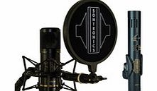 STC-3X Condenser Microphone with FREE
