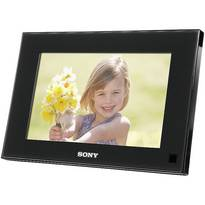 7inch Digital Photoframe