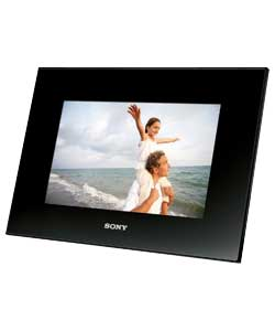 DPF-D82 8` Digital Photo Frame With 1GB