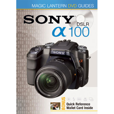 A100 Magic Lantern DVD Guide