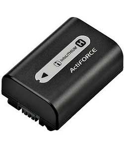 ActiFORCE NP-FH50 Camcorder Battery
