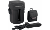 Sony Active Jacket Carrying Case - Black