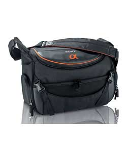 Alpha System Carry Case LCS-AMSC30