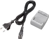 Sony BCTRF Compact Battery Charger for F Series Camcorder