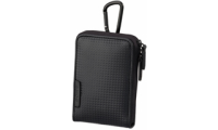 Sony Black Textile Case - LCS-CSVC for Sony