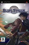 SONY Blade Dancer Lineage Of Light PSP