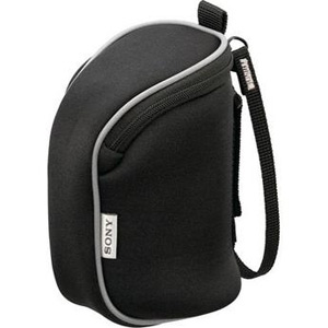 Camcorder Soft Carrying Case (Black) -