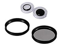 Sony Corporation Filter Kit Neutral Density for 52mm Lens Camcorder