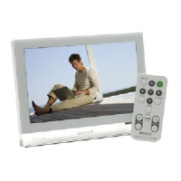 CP1 Intelligent Photo Frame/ 7 LCD panel