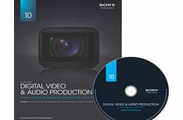 Creative Digital Video and Audio Production