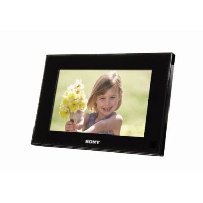 Digital Photo Frame 7in