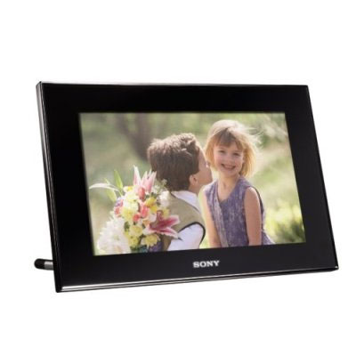 Digital Photo Frame 9in