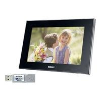 DPF-V700BT - Digital photo frame - flash