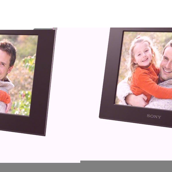 DPFC800 8 inch Digital Photo Frame