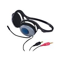 DR-G250DP - Headset ( behind-the-neck )