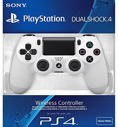DS-CONTROLLERWHT Console Games and