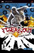 SONY Freak Out Extreme Freeride PSP